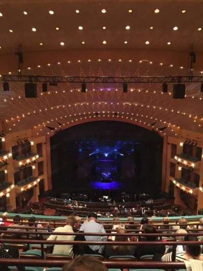 Procter And Gamble Hall at the Aronoff Center, section: CBALC, row: H, seat: 214