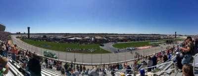 Atlanta Motor Speedway section 137