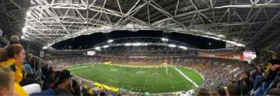 ANZ Stadium section 629