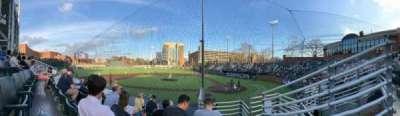 Hawkins Field section H