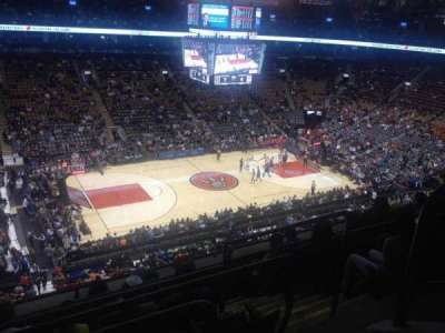 Air Canada Centre section 311