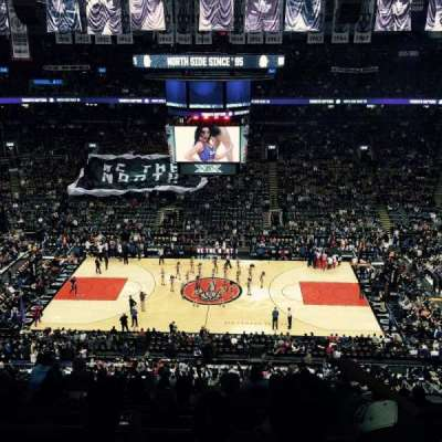 Air Canada Centre, section: 309, row: 11, seat: 6