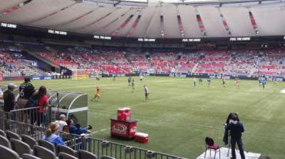 BC Place section 214