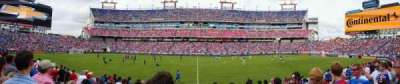 Nissan Stadium, section: 135, row: K, seat: 13