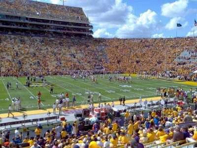 Tiger Stadium, section: 304