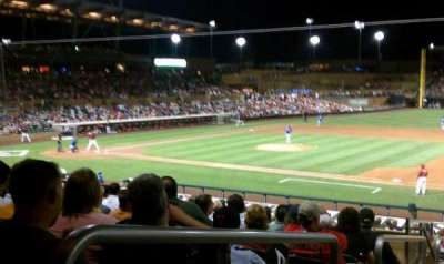 Salt River Fields section 205