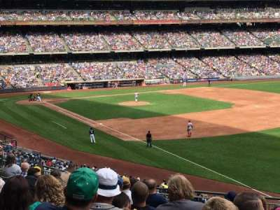 Miller Park, section: 208, row: 11, seat: 21