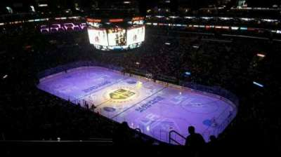 Staples Center section 314