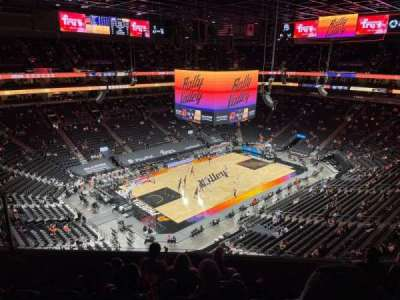 PHX Arena section 223