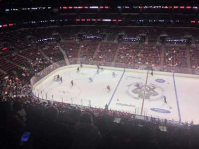 BB&T Center section 301