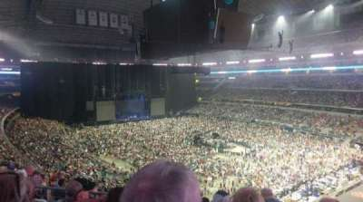 AT&T Stadium, section: 328, row: 14, seat: 23