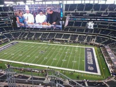 AT&T Stadium section 440