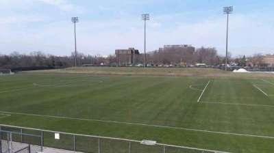 Yurcak Field, section: 1, row: 10, seat: 10