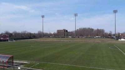 Yurcak Field, section: 2, row: 12, seat: 10