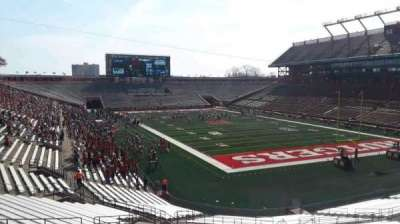 High Point Solutions Stadium, section: 119, row: 39, seat: 14