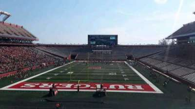 High Point Solutions Stadium, section: 115, row: 38, seat: 14
