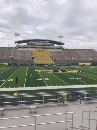 Dix Stadium, section: 12, row: G, seat: 7