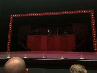 Jarson-Kaplan Theater at The Aronoff Center
