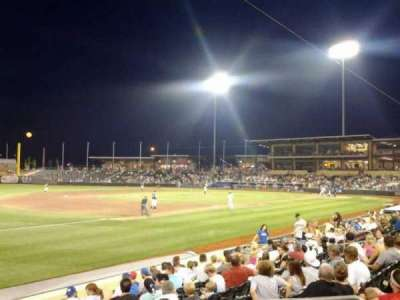 Werner Park section 122