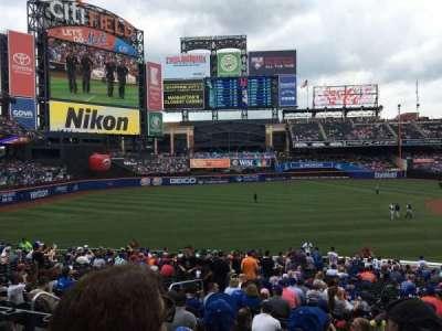 Citi Field, section: 126, row: 26, seat: 14