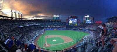 Citi Field, section: 510, row: 3, seat: 13
