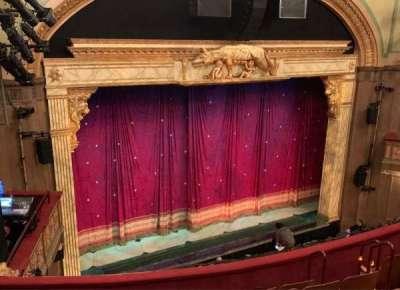 Booth Theatre section Mezzanine L