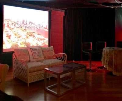 Cavern Club Celebrity Theater at Casita Del Campo, section: GA, row: 2, seat: 1