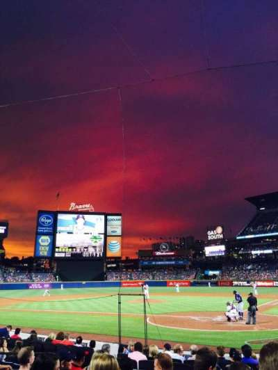 Turner Field section 106