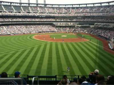 Citi Field section 335