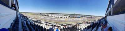 Pocono Raceway section France Tower