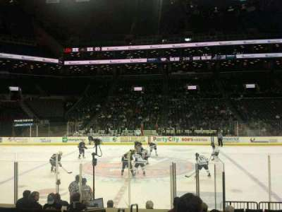 Barclays Center, section: 24, row: 11, seat: 18