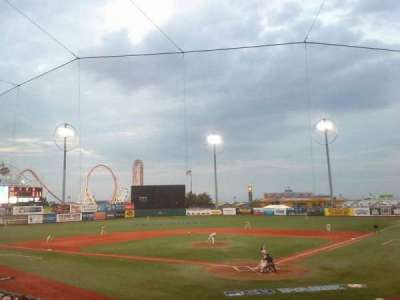 MCU Park, section: 3