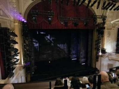 Samuel J. Friedman Theatre section Mezzanine L