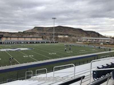 Marv Kay Stadium, section: 104, row: N, seat: 30