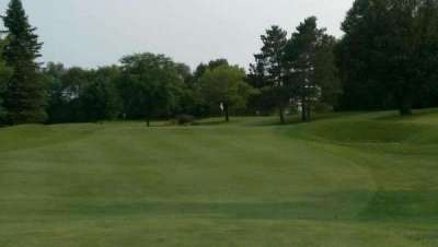 Stillwater Country Club, section: Hole 5