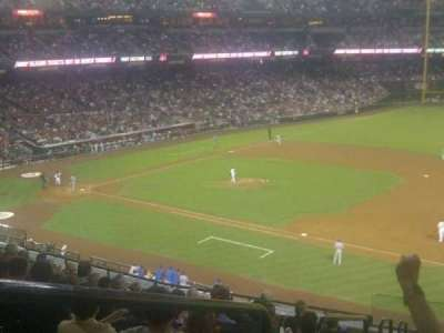 Chase Field section 205