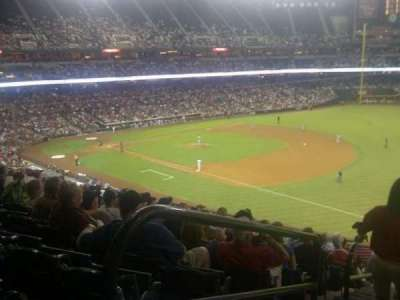 Chase Field section 203