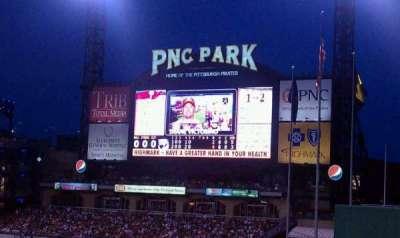 PNC Park section 147