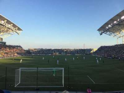 Talen Energy Stadium section 117