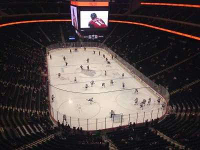 Xcel Energy Center section 213