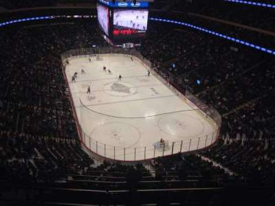 Xcel Energy Center section 228