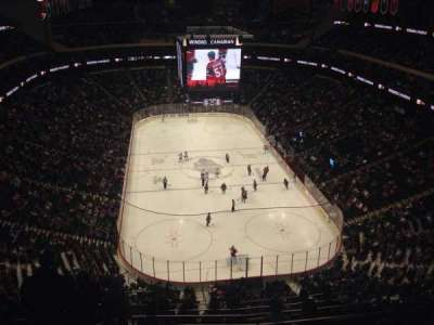 Xcel Energy Center section 227