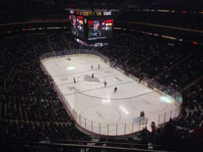 Xcel Energy Center, section: 229, row: 4, seat: 8