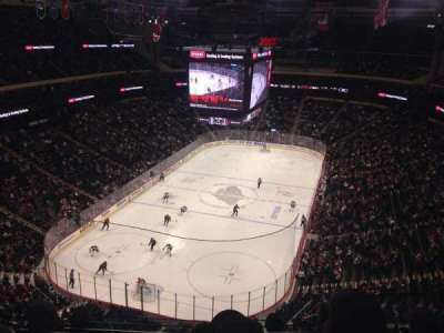 Xcel Energy Center section 225