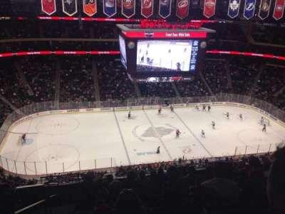 Xcel Energy Center, section: 220, row: 10, seat: 19