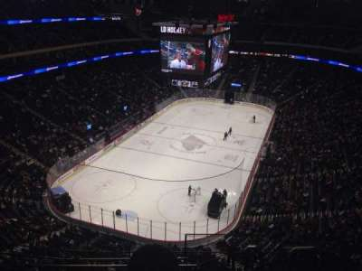 Xcel Energy Center section 210