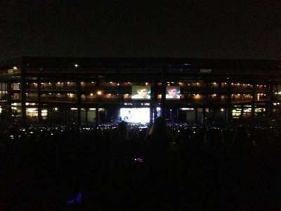 Hollywood Casino Amphitheatre (Tinley Park) section Lawn