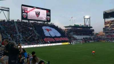 Audi Field section 128