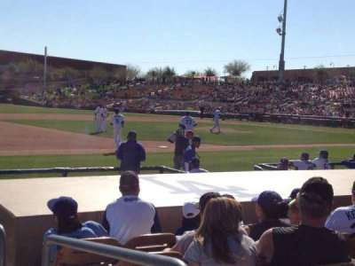 Camelback Ranch section 25