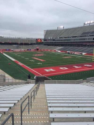 TDECU Stadium, section: 122, row: 24, seat: 37